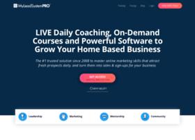 streamlinepro.mlspsites.com