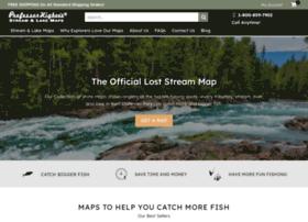 streammaps.com
