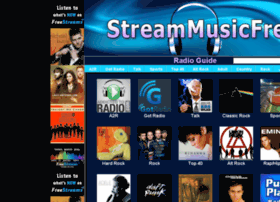 streammusicfree.com