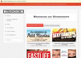 streamovore.com