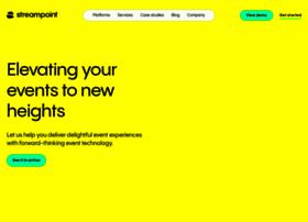 streampoint.com