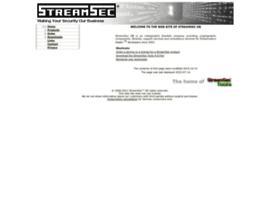streamsec.se