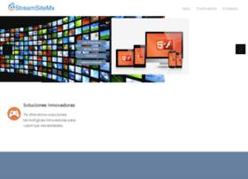 streamsitemx.com