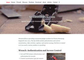 streamtoolbox.com