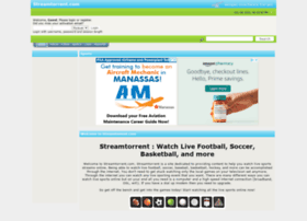 streamtorrent.com