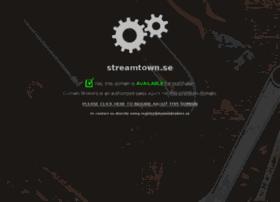 streamtown.se