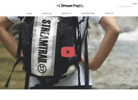 streamtrail.net