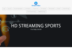 streamtvbox.com