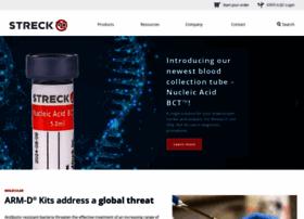 streck.com