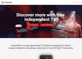 streemfire.com