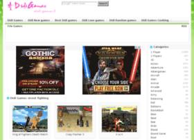 street-fighting.adidigames.com