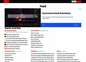 street-food.alltop.com
