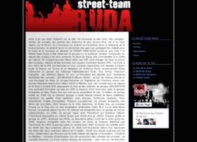 street-team-ruda.com