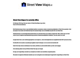 street-view-maps.nl