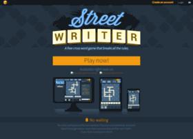 street-writer.com