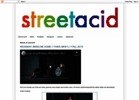 streetacid.com