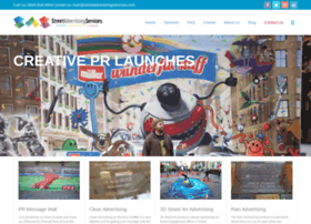 streetadvertisingservices.com