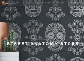 streetanatomy.bigcartel.com