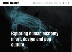 streetanatomy.com