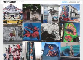 streetartist.de