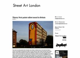 streetartlondon.co.uk