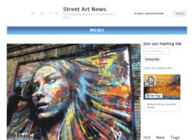 streetartnews.com