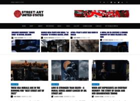 streetartunitedstates.com