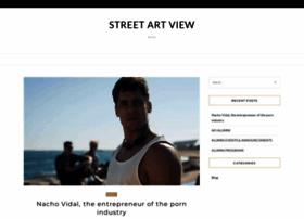 streetartview.com