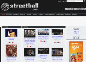 streetball.com
