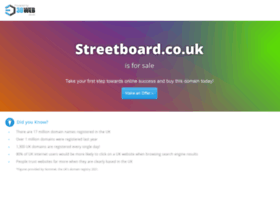 streetboard.co.uk