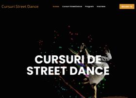 streetdance.ro