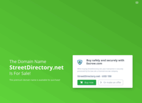 streetdirectory.net