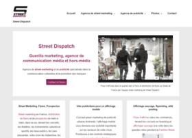 streetdispatch.net