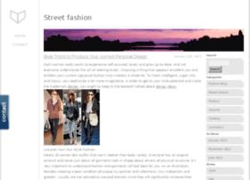 streetfashion-blog.com