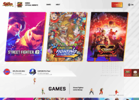 streetfighter.com