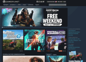 streetfighter.gamesplanet.com