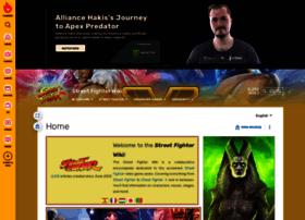 streetfighter.wikia.com