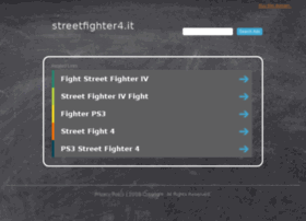 streetfighter4.it