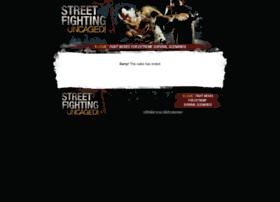 streetfightinguncaged.com