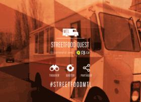 streetfoodmtl.com