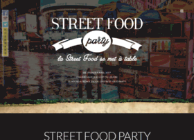 streetfoodparty.fr