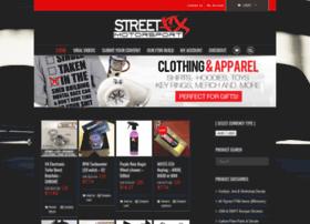 streetfx.com.au