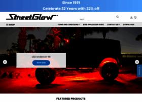 streetglow.com