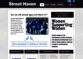 streethaven.com