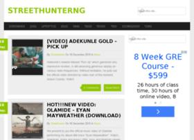 streethunterng.com