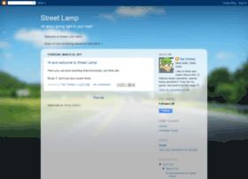 streetlampthinker.blogspot.in