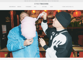 streetmachine.com