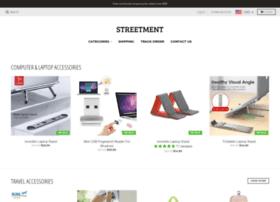 streetment.com