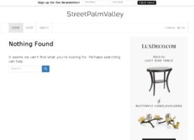streetpalmvalley.com