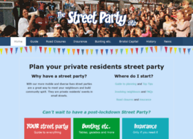 streetparty.org.uk